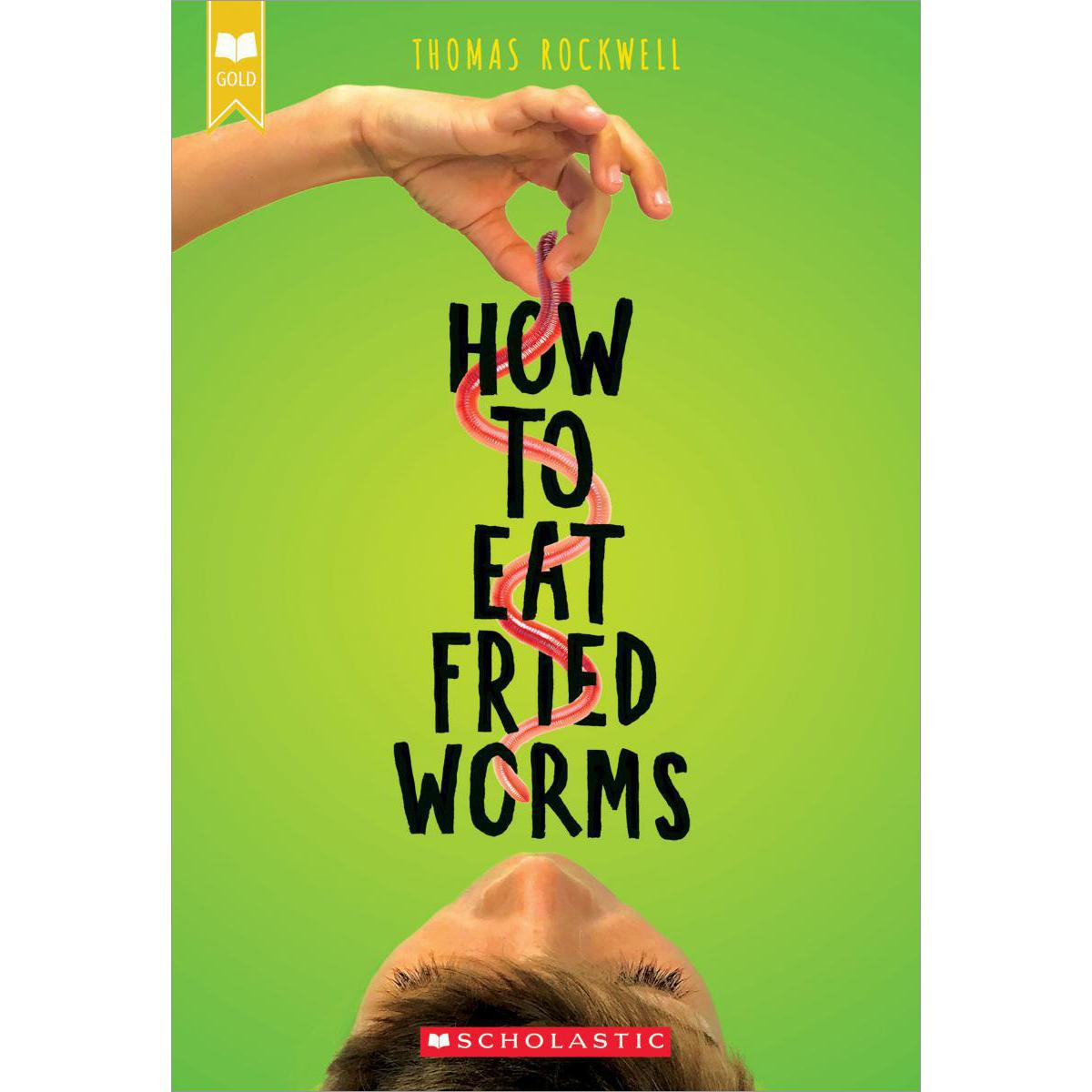 How to Eat Fried Worms 6-Pack