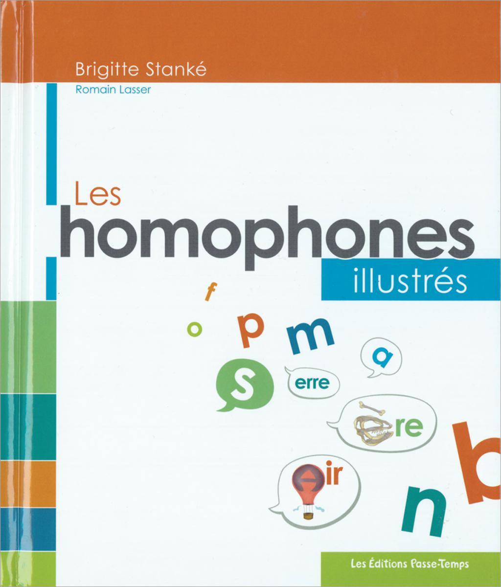 Les Homophones illustrés