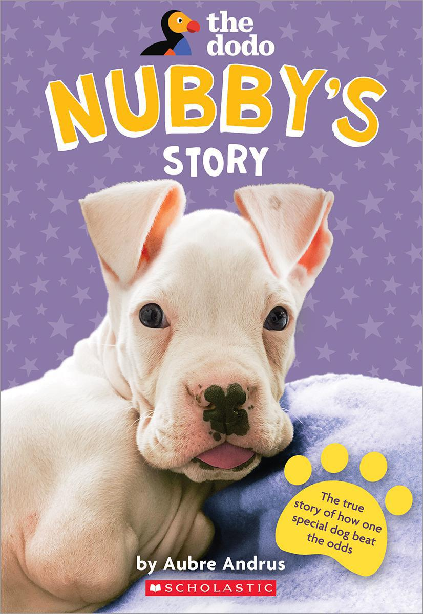 The Dodo: Nubby's Story