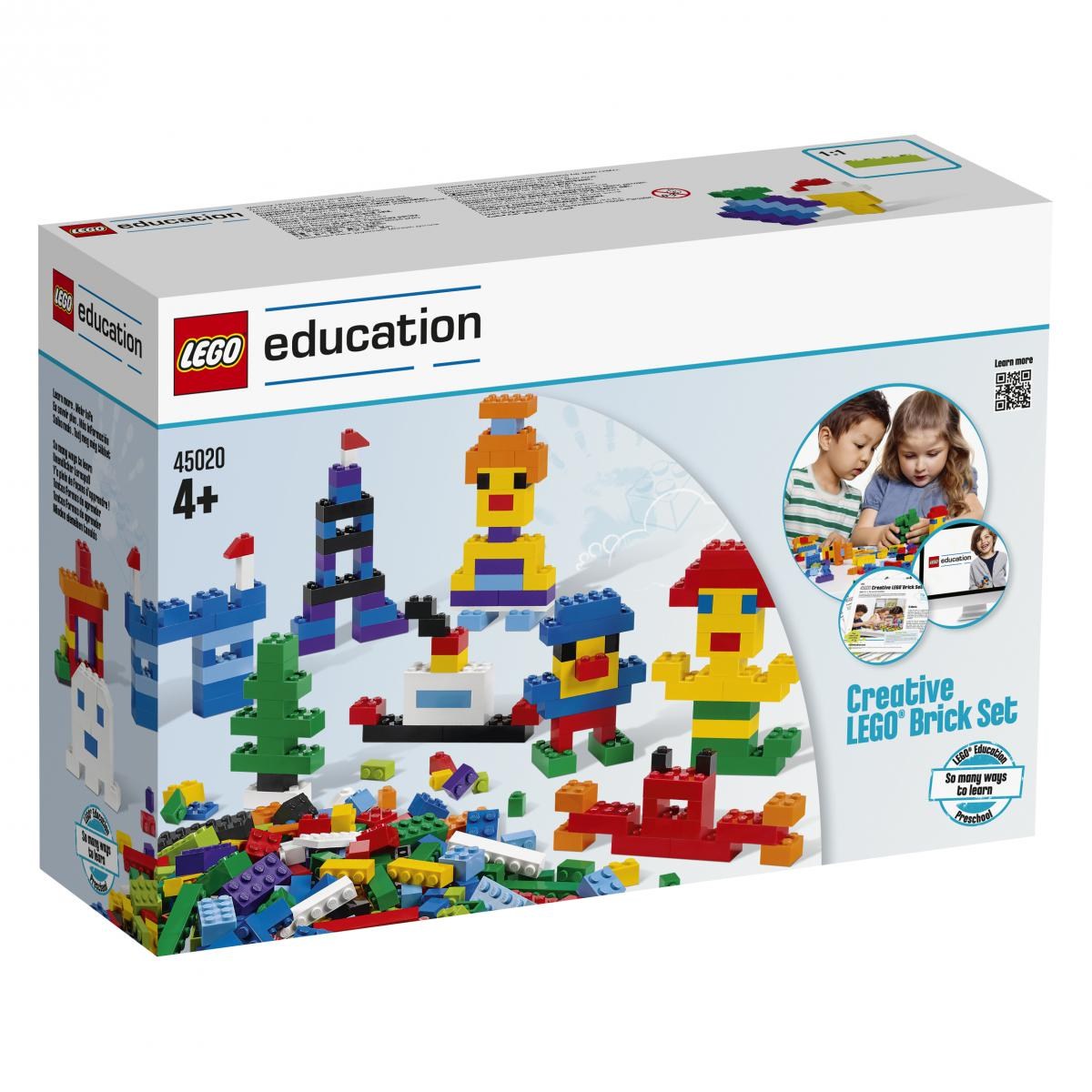 LEGO®  Education Creative Bricks Set