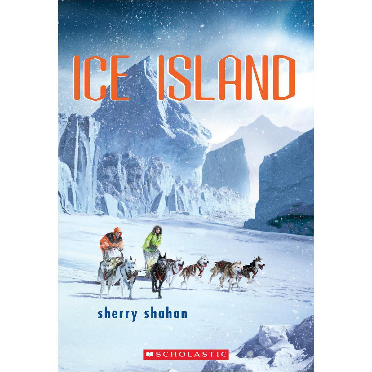 Ice Island 10-Pack