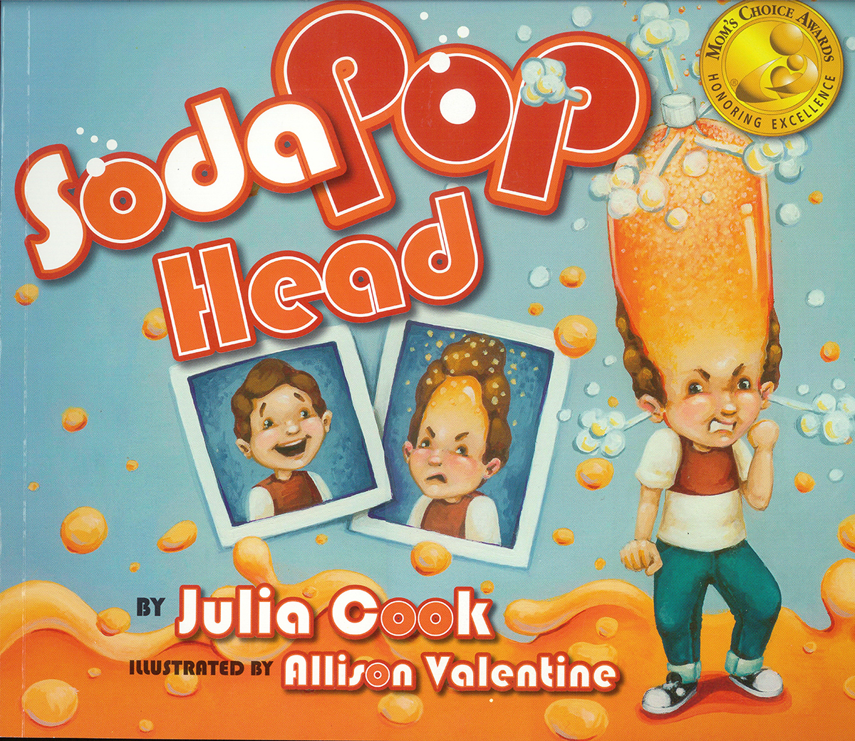 Soda Pop Head