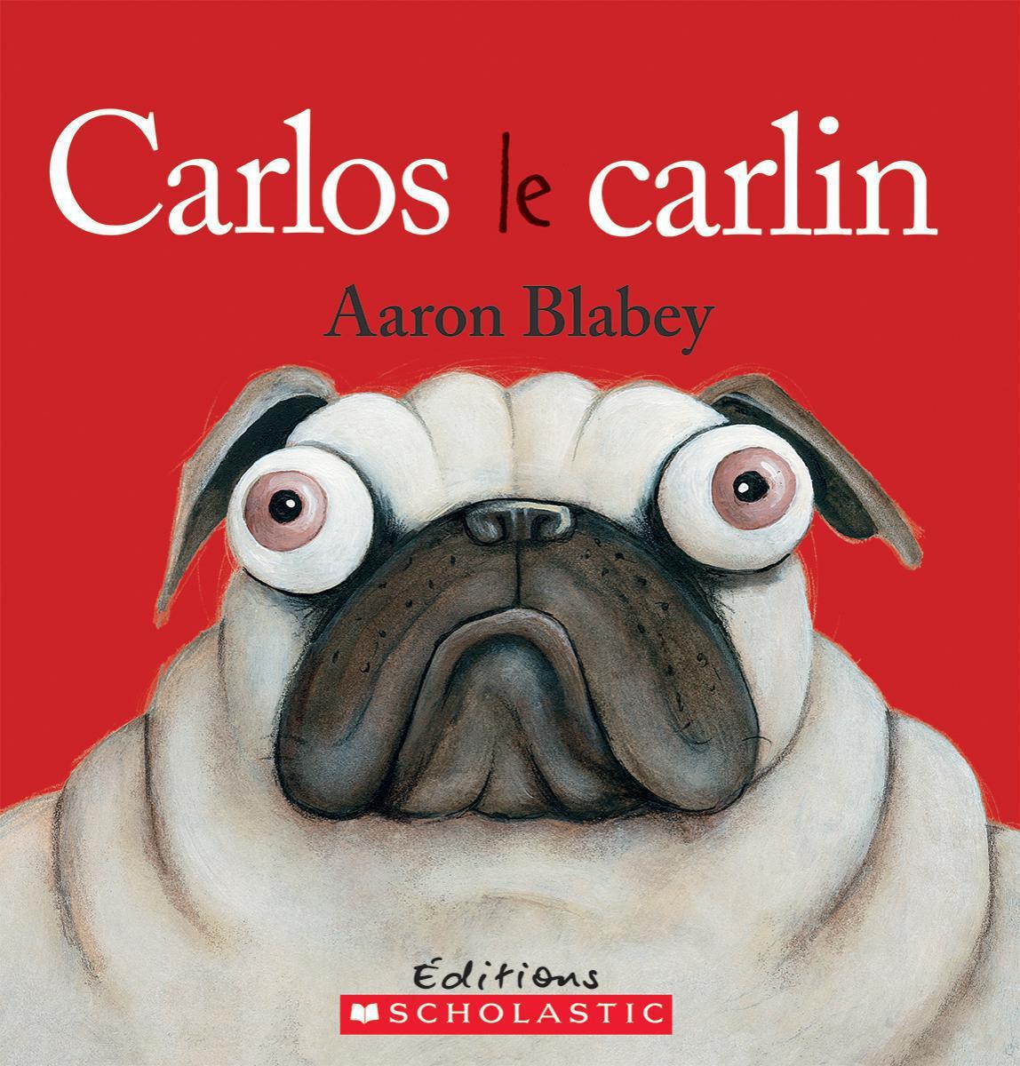 Carlos le carlin
