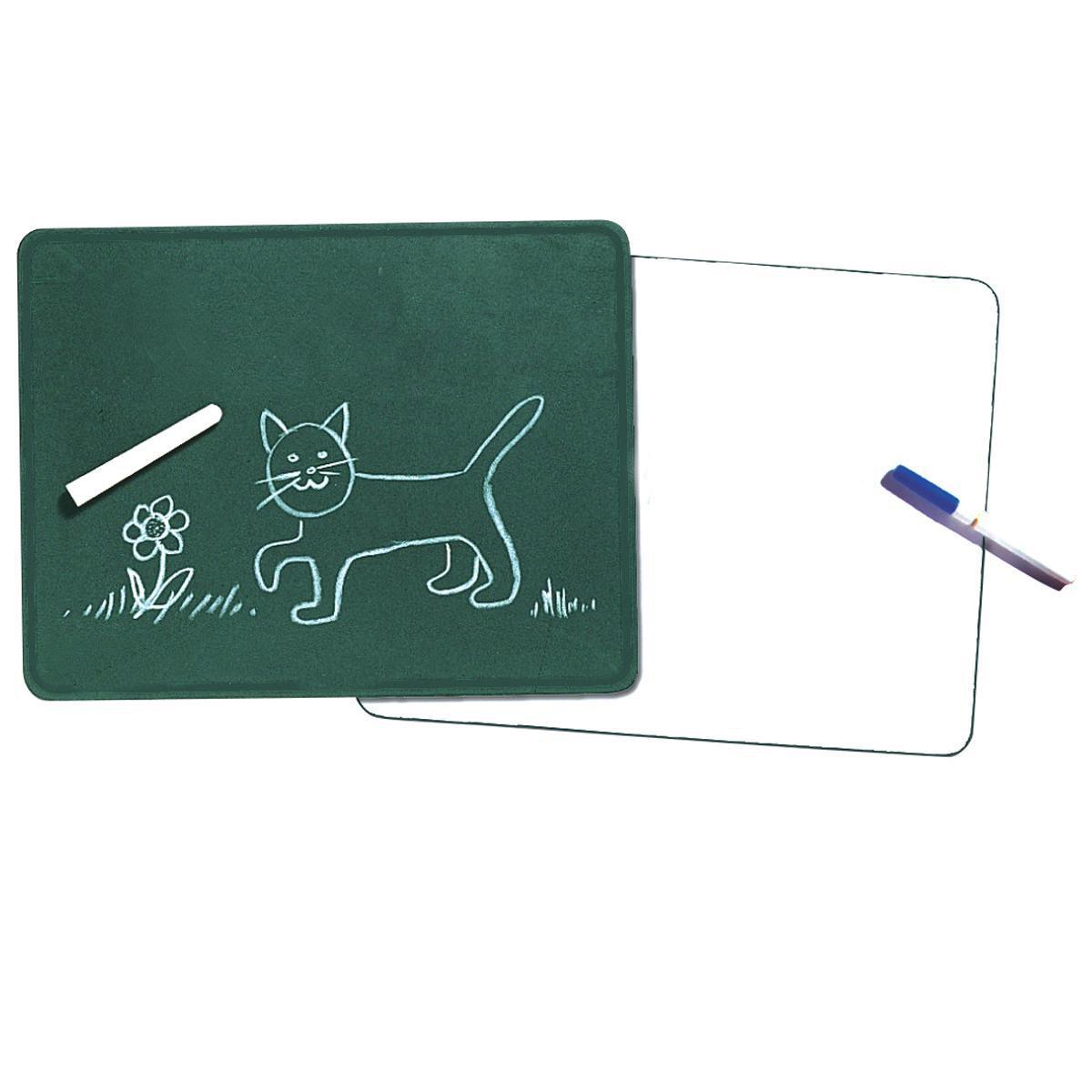 Tableaux à marqueur/craie verts