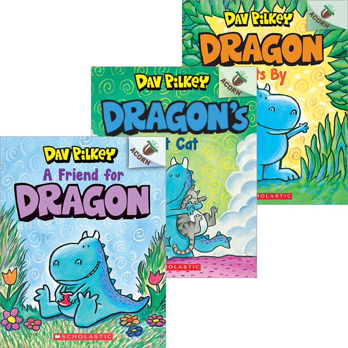 Dragon Reader Pack