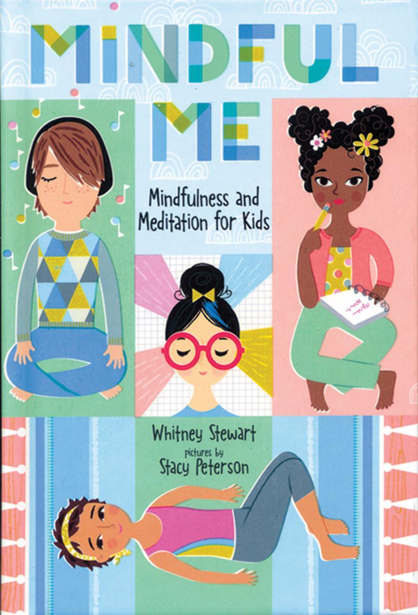 Ma conscience Pleine conscience et méditation pour enfants