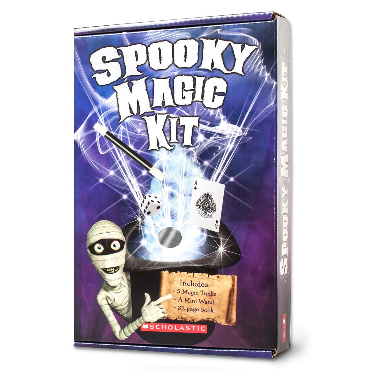 Spooky Magic Kit