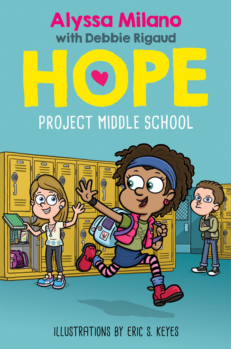 Hope: Project Middle School