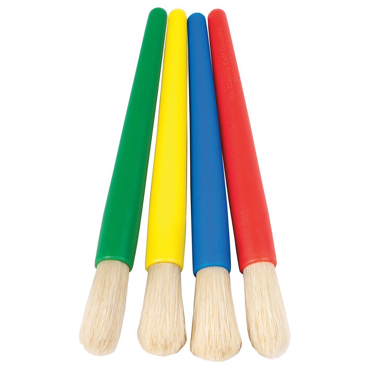 Chunky Brushes