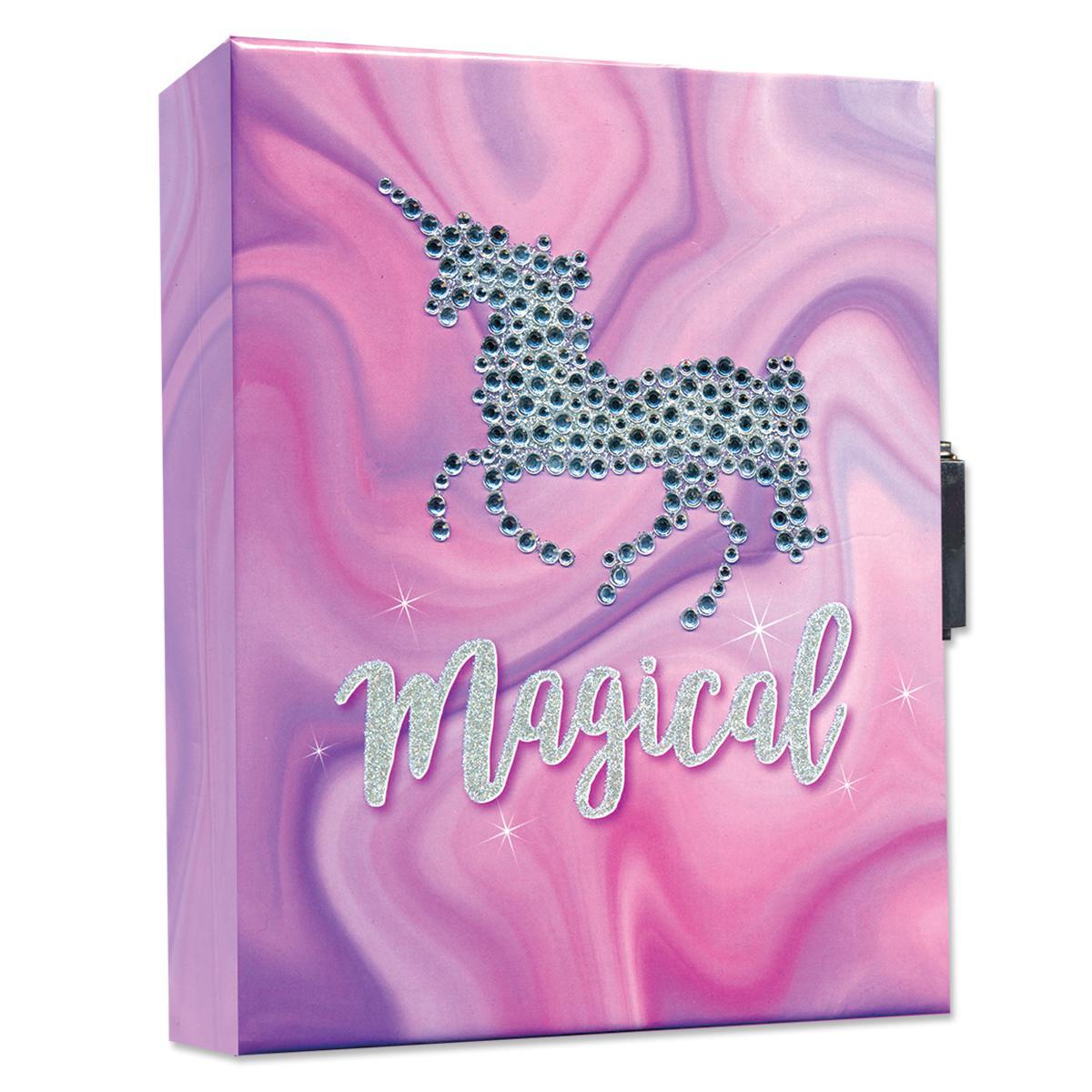 Unicorn Lockbox