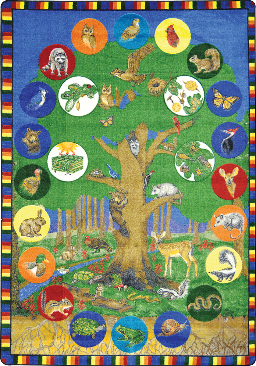 Tree of Life® Carpet