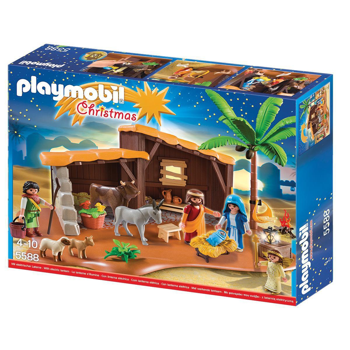 Playmobil® Nativity Set