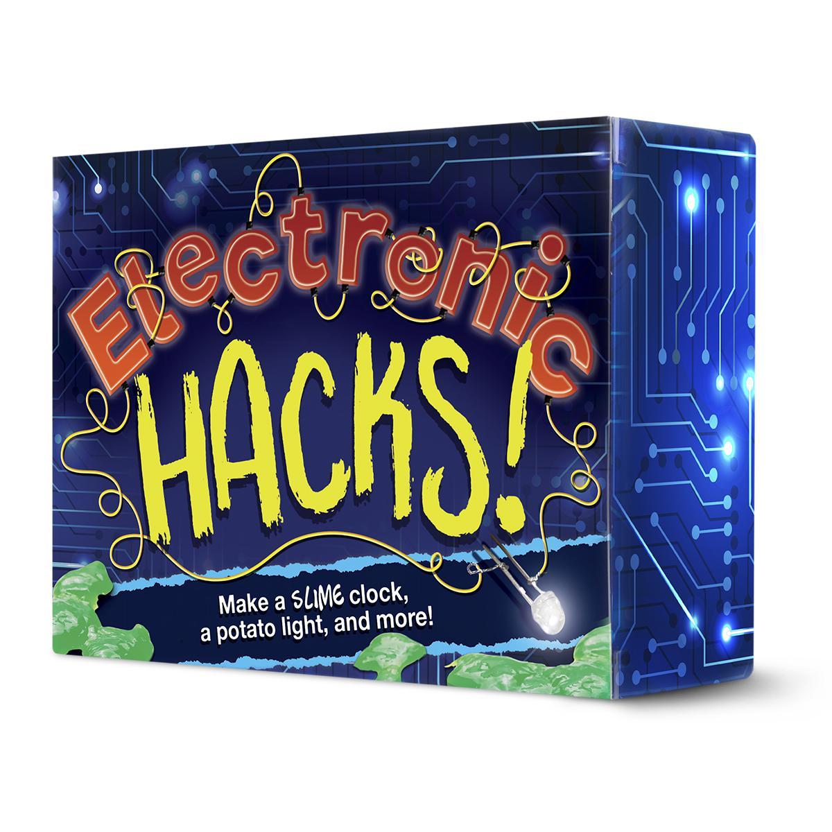 Electronic Hacks!