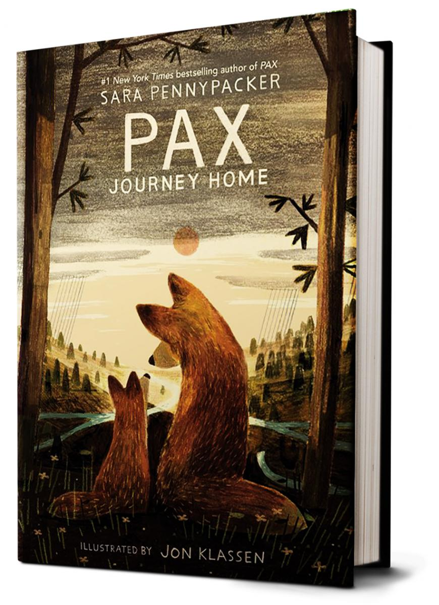 Pax: Journey Home
