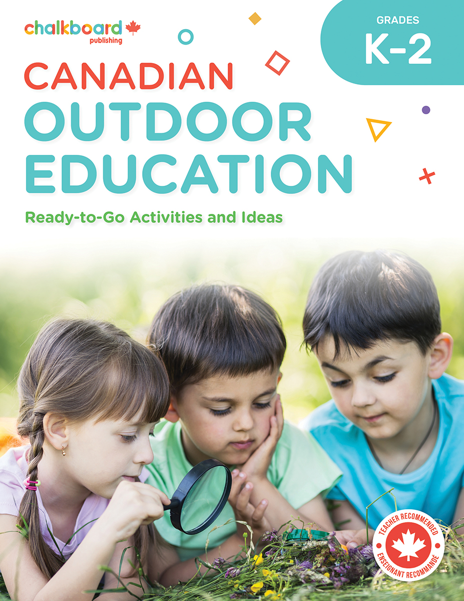 Canadian Outdoor Education