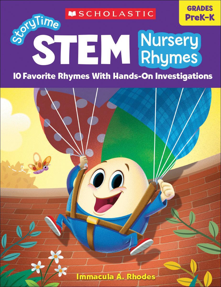 Storytime STEM: Nursery Rhymes