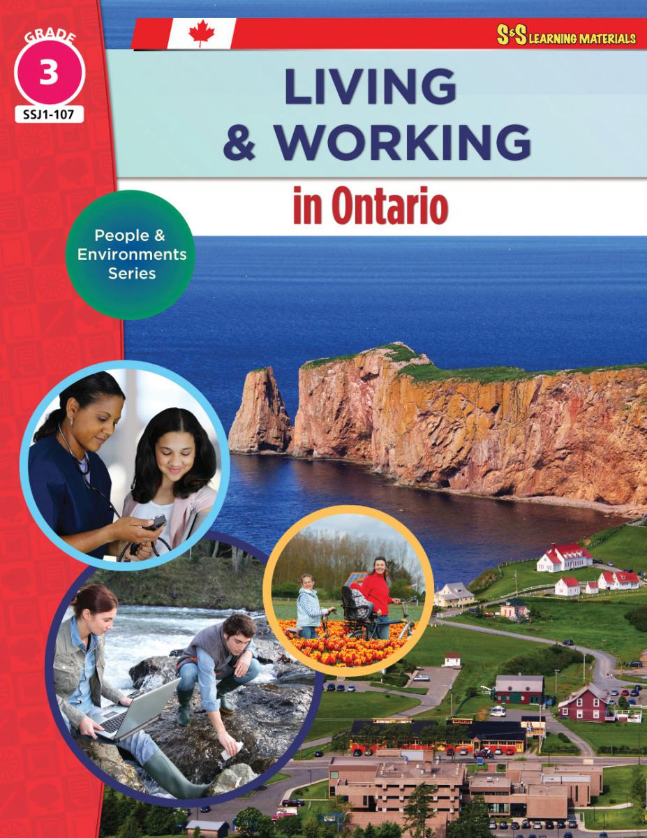 Living & Working in Ontario