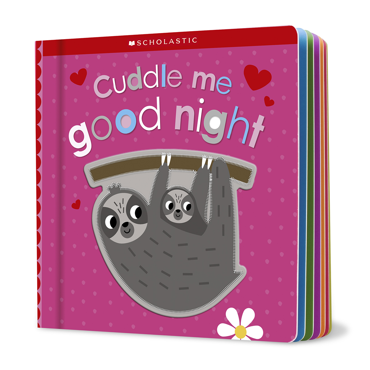 Scholastic Early Learners: Cuddle Me Goodnight