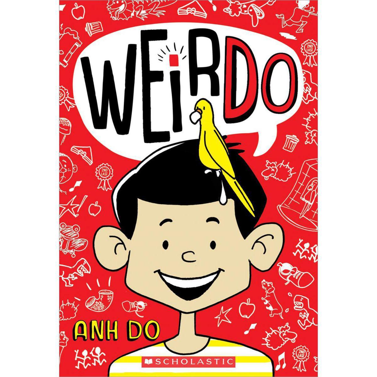 WeirDo 6-Pack