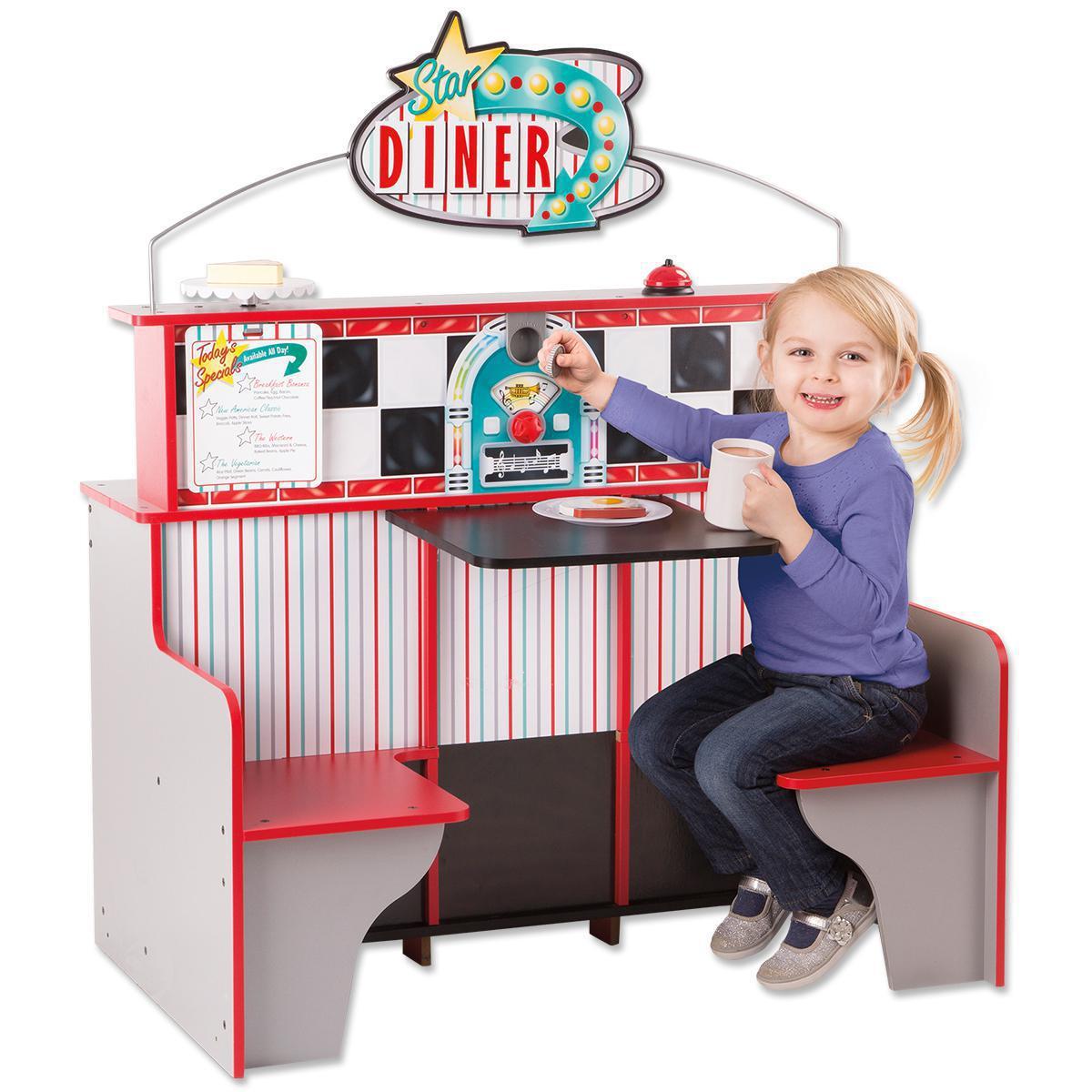 Star Diner Restaurant