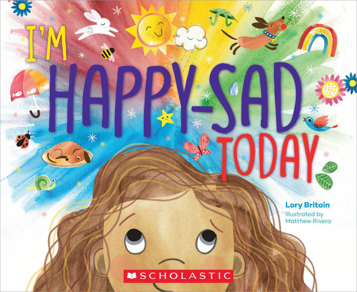 I'm Happy-Sad Today
