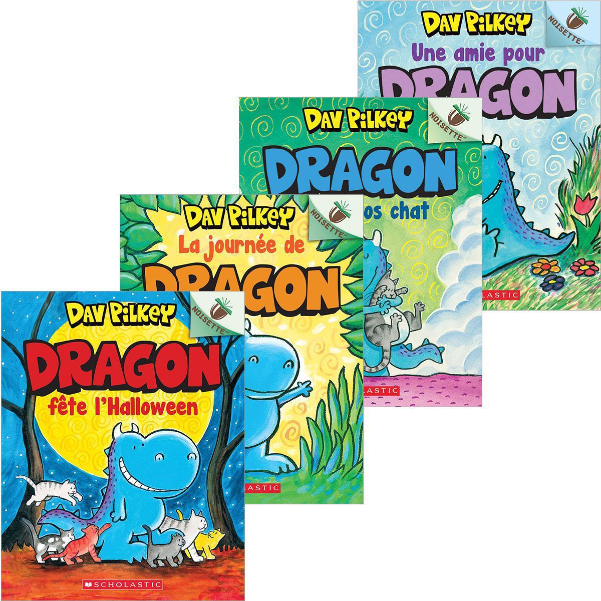 Ensemble Dragon