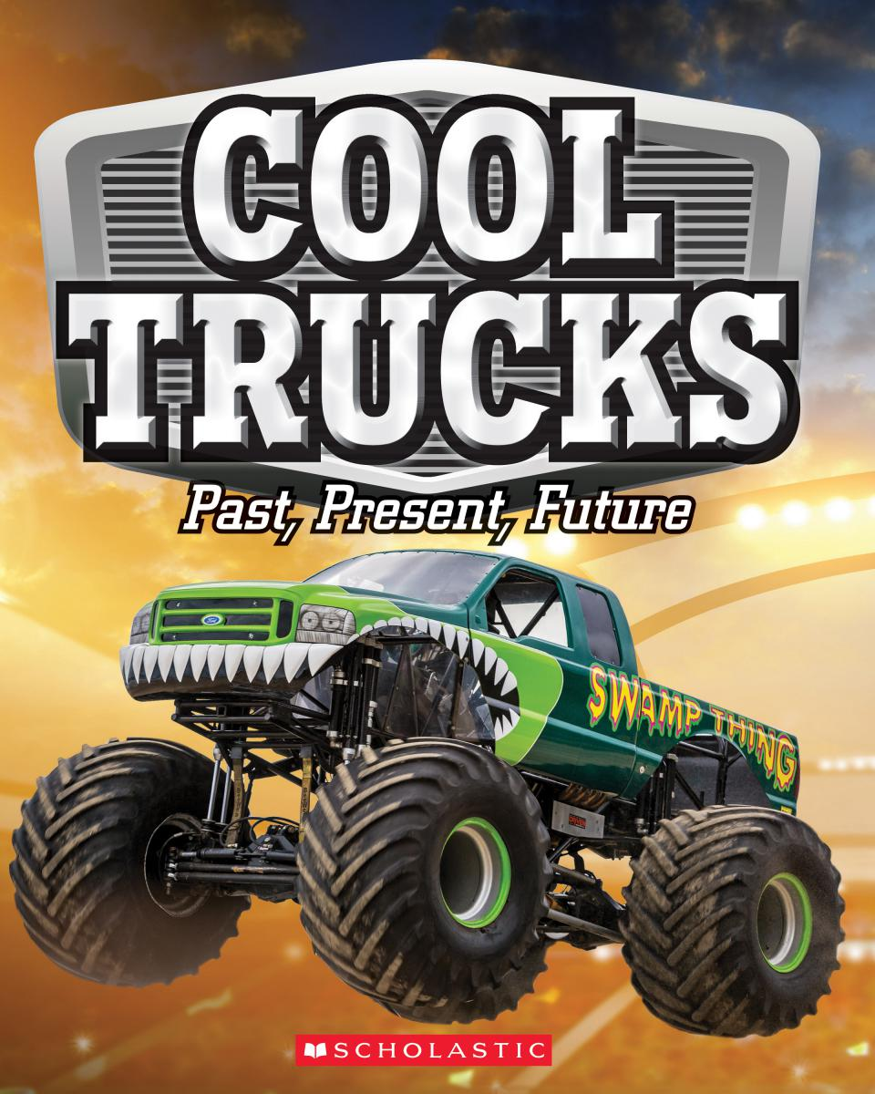 Cool Trucks: Past, Present, Future