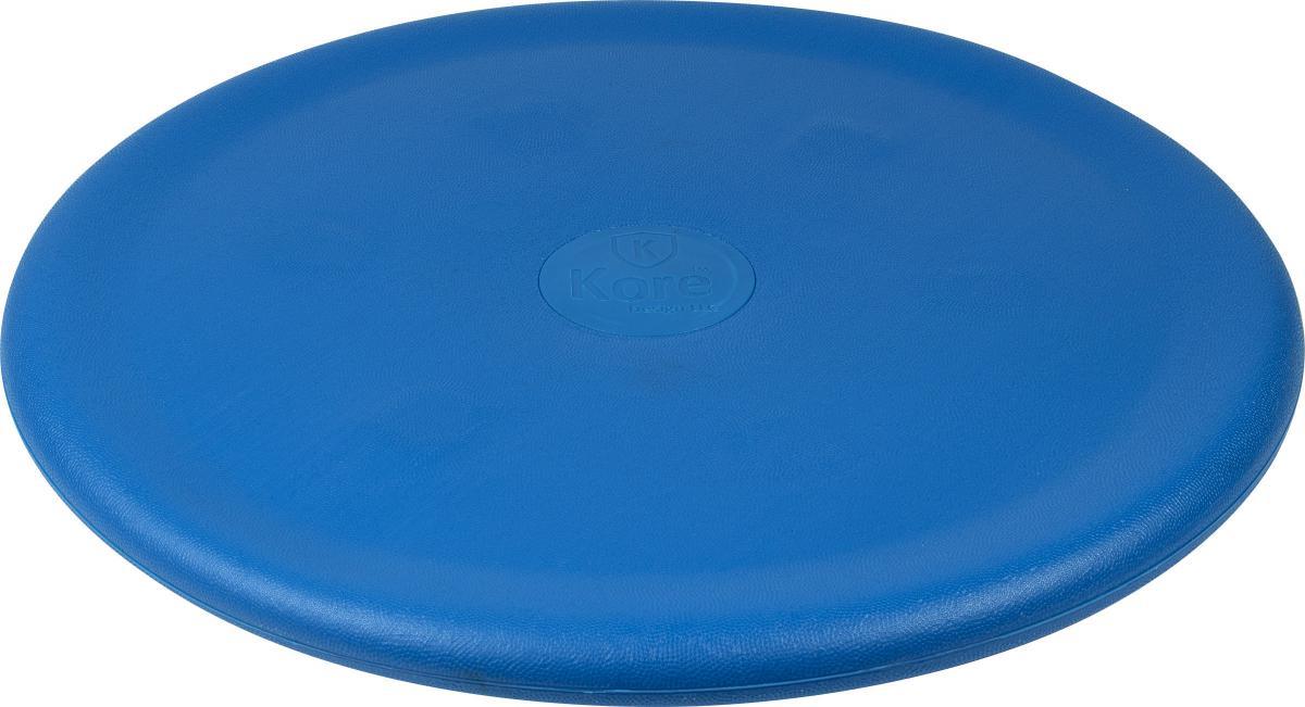 Floor Wobbler Balance Disc - Blue