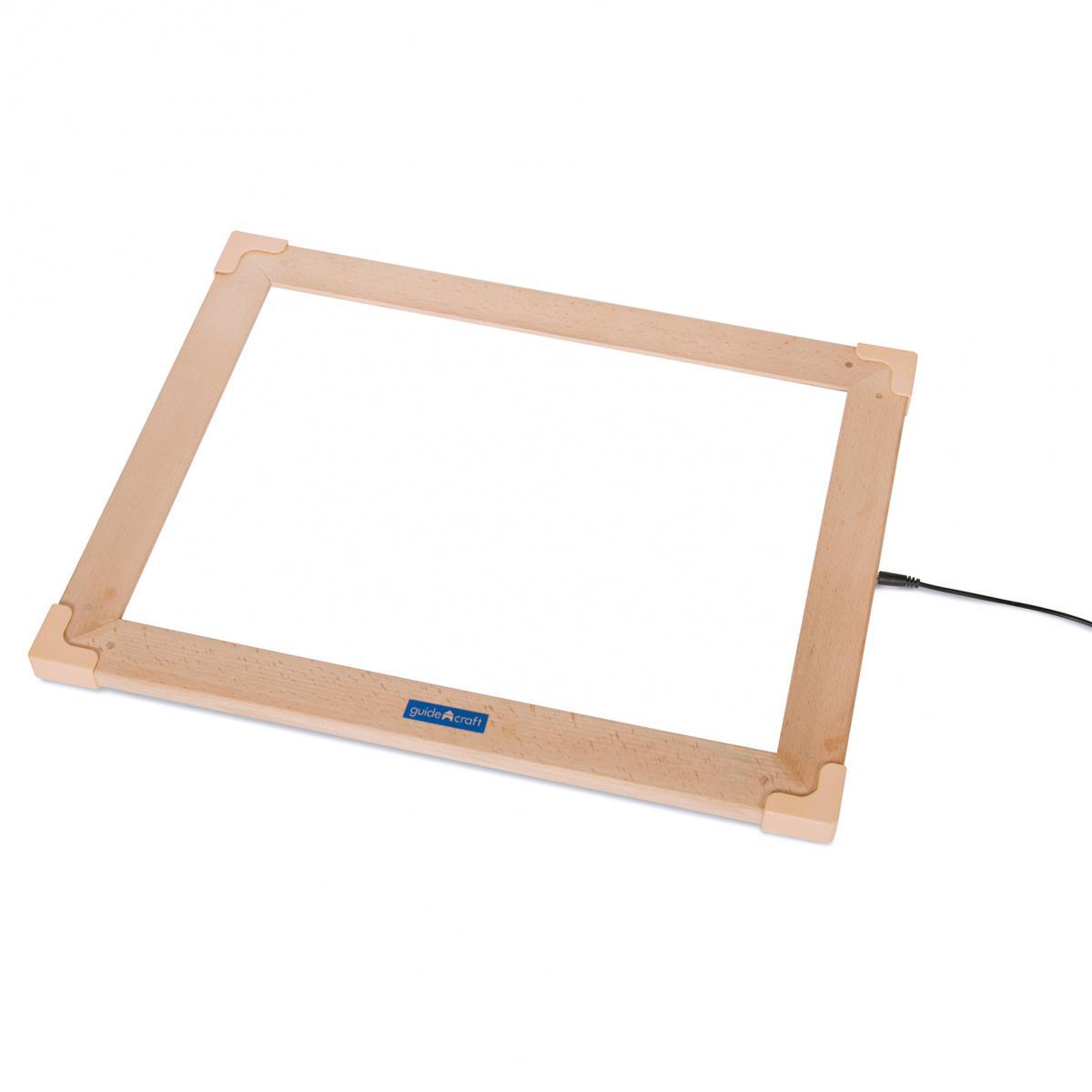 LED Activity Light Tablet