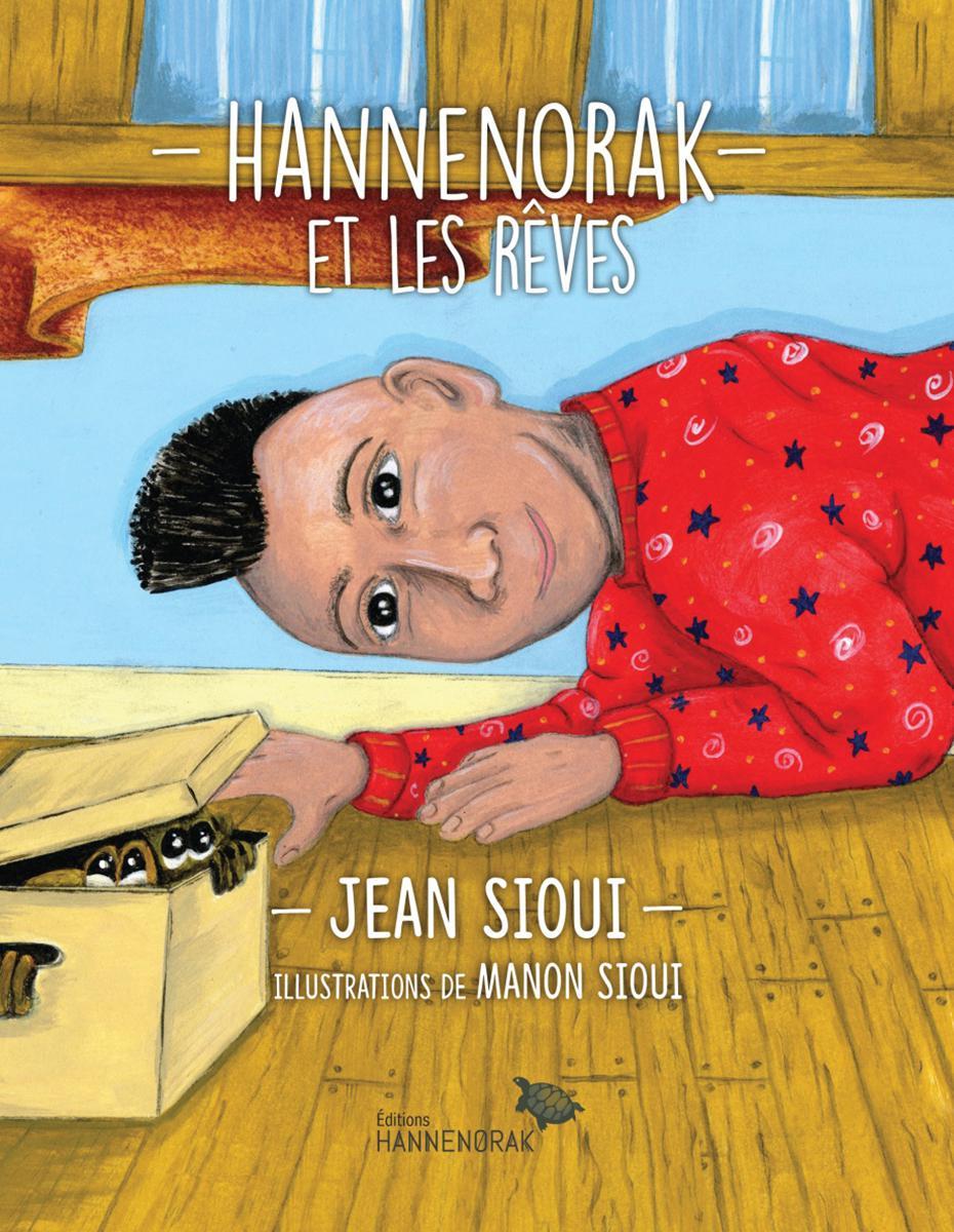 Hannenorak et les rêves