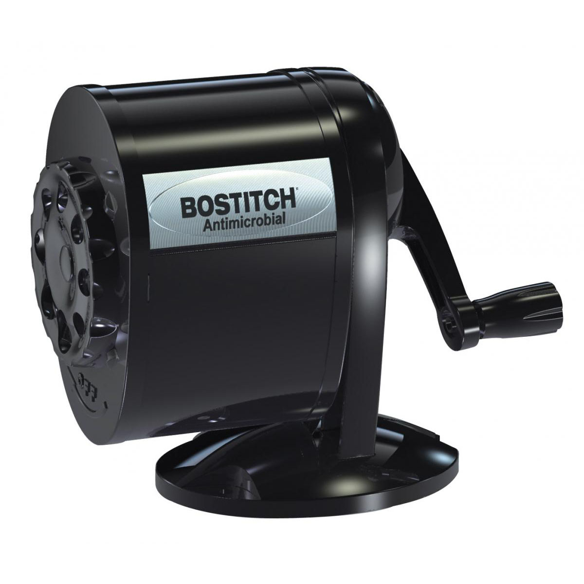 Antimicrobial Manual Pencil Sharpener