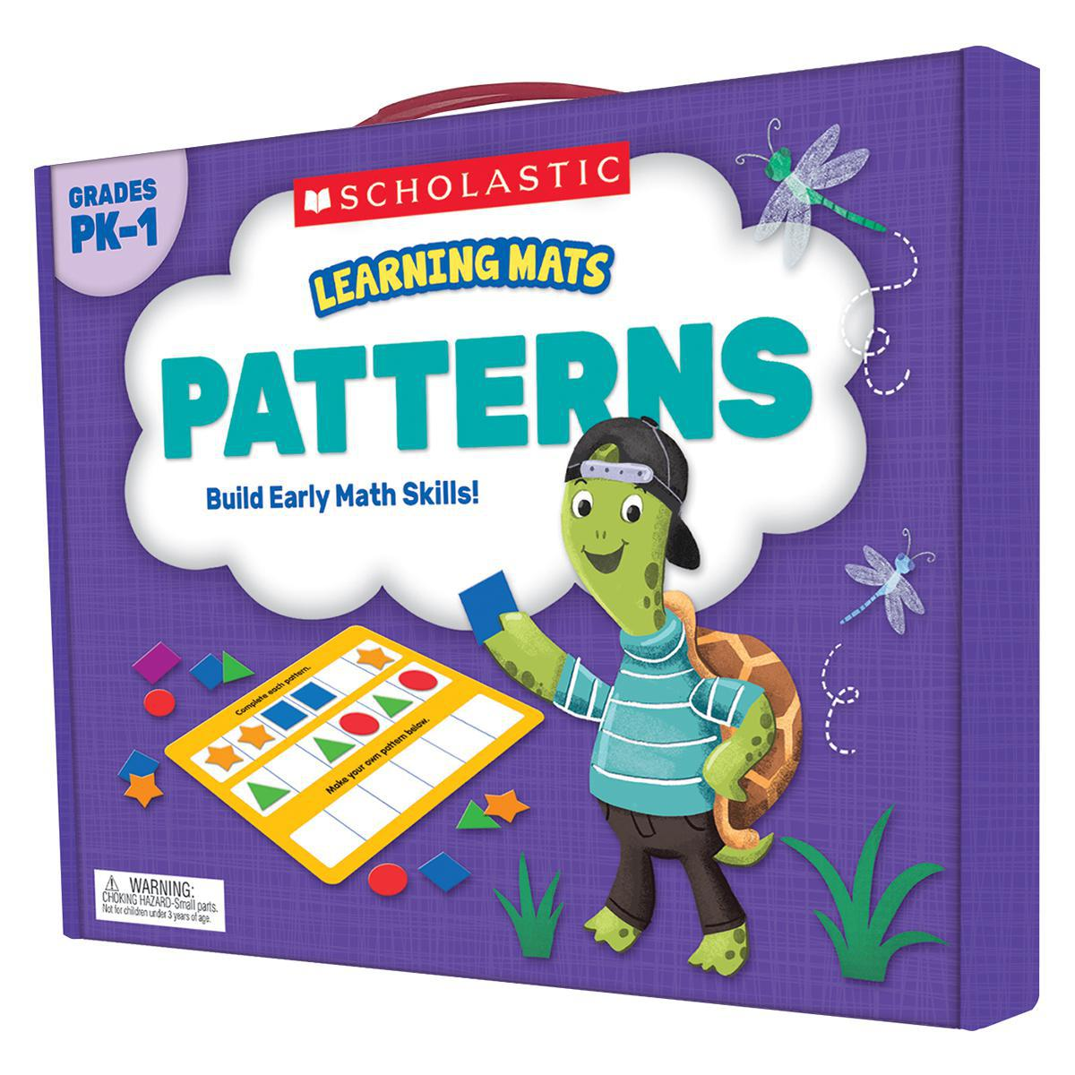 Learning Mats: Patterns