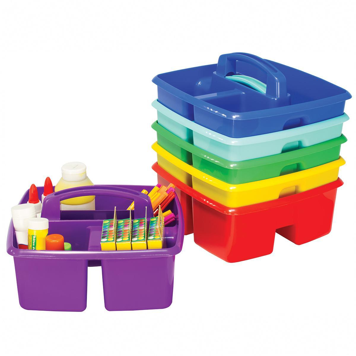 Classroom Caddies 6-Pack