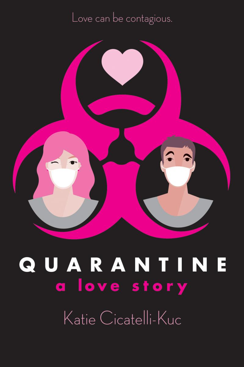 Quarantine: A Love Story