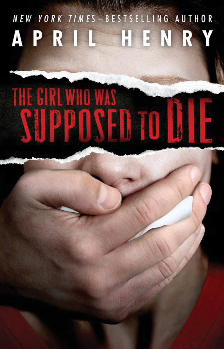 The Girl Who Was Supposed to Die