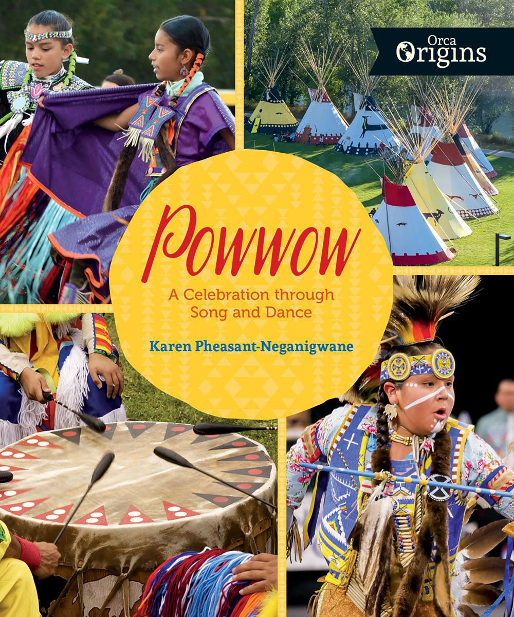 Powwow: A Celebration Through Song and Dance