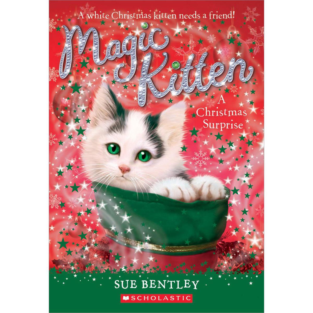 Magic Kitten: A Christmas Surprise 10-Pack