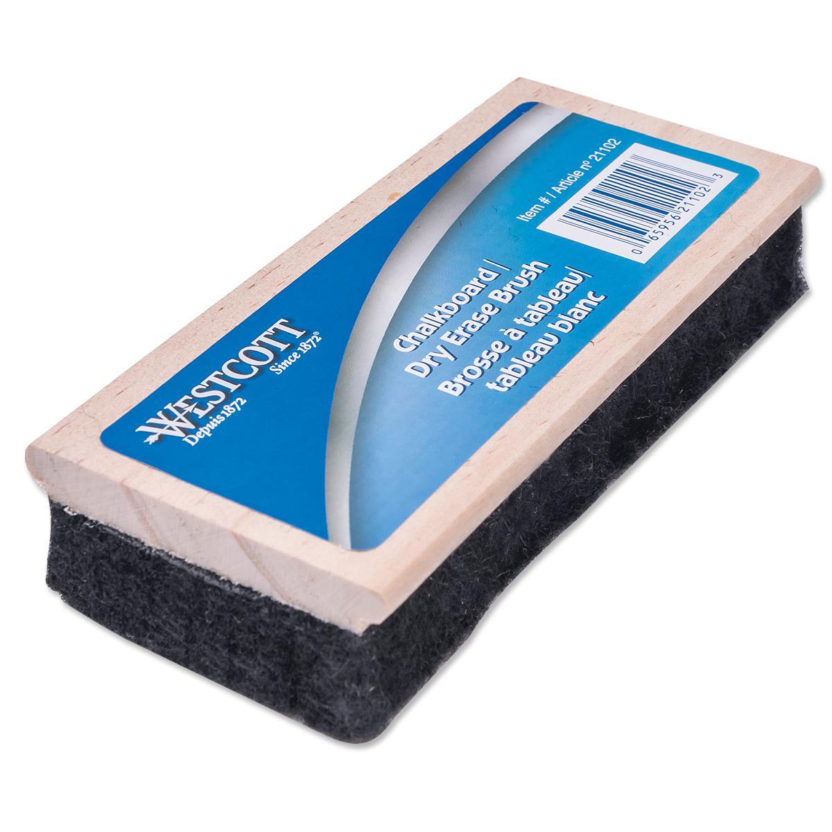 Chalkboard/Dry Erase Brush
