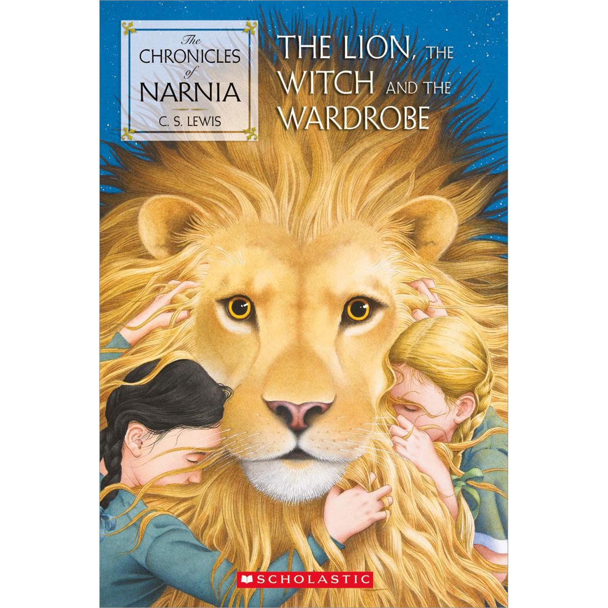 The Chronicles of Narnia: The Lion, the Witch and the Wardrobe 10-Pack