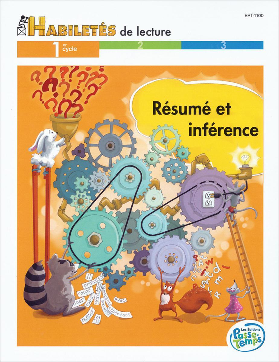 Résumé et inférence - 1er cycle