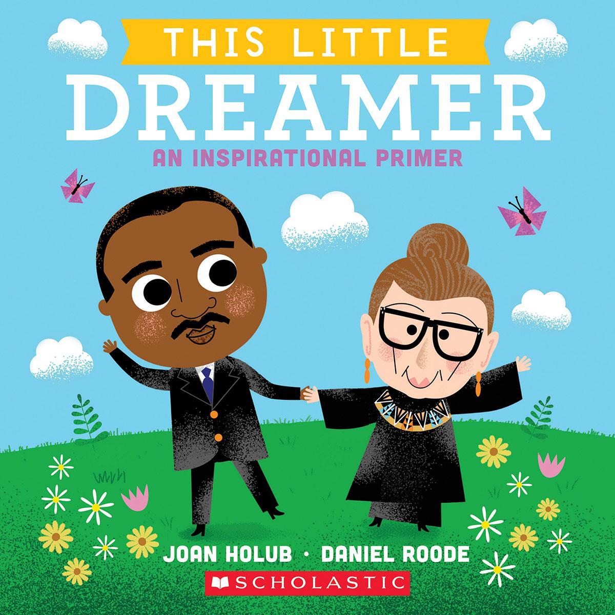 This Little Dreamer: An Inspirational Primer