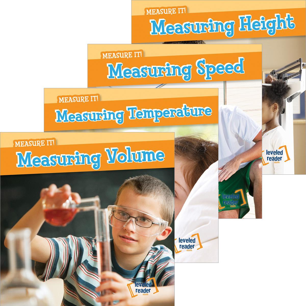 Measure It! 6-Pack