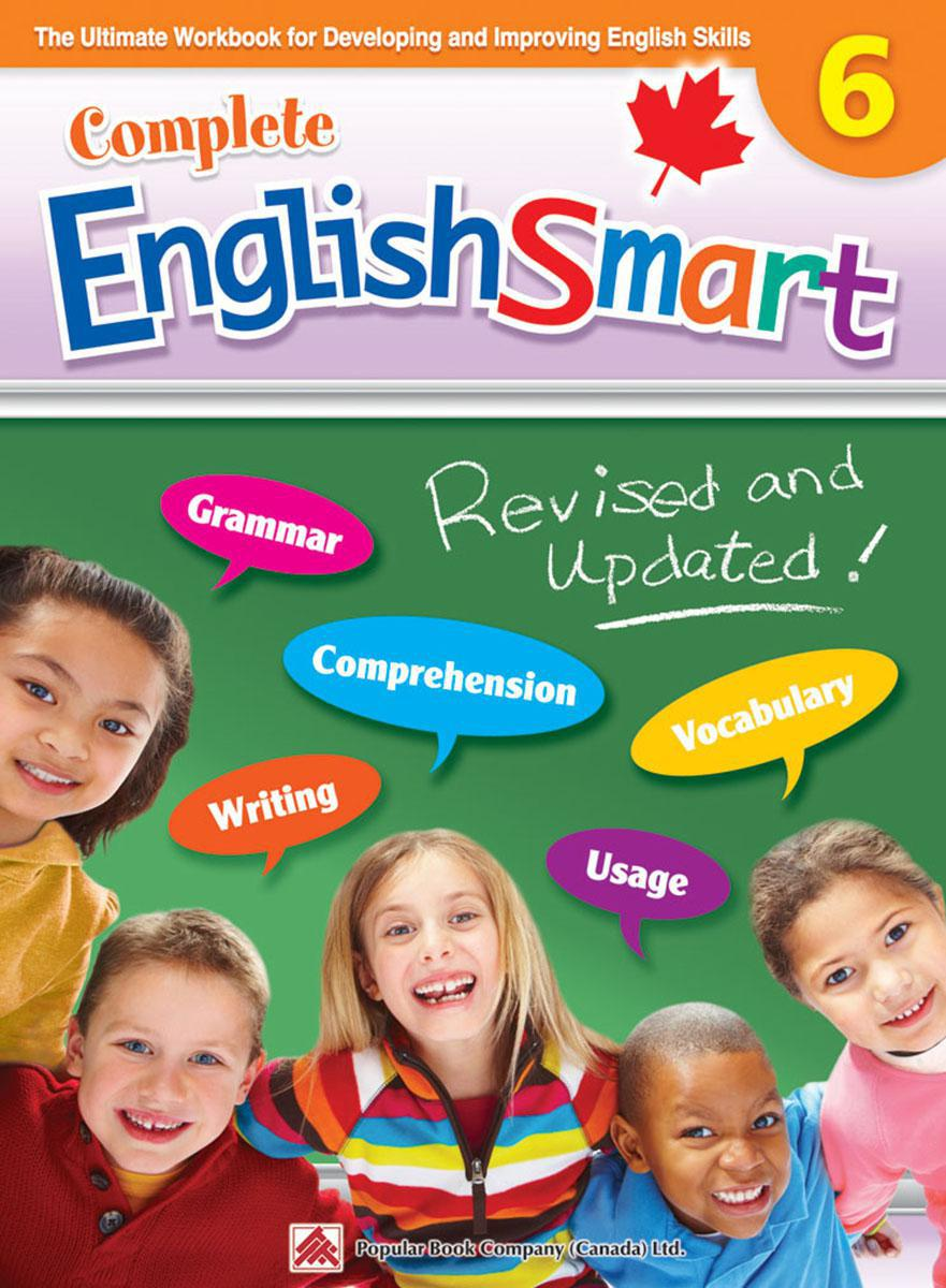 Complete EnglishSmart Grade 6