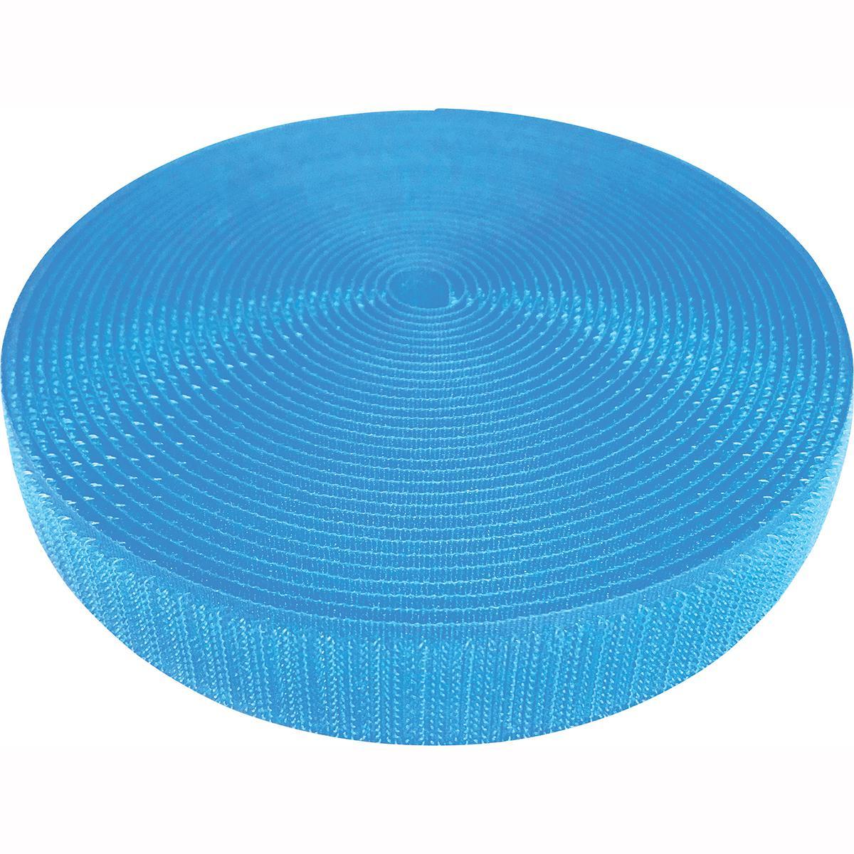 Repères pour moquette Spot On® : Ruban adhésif bleu
