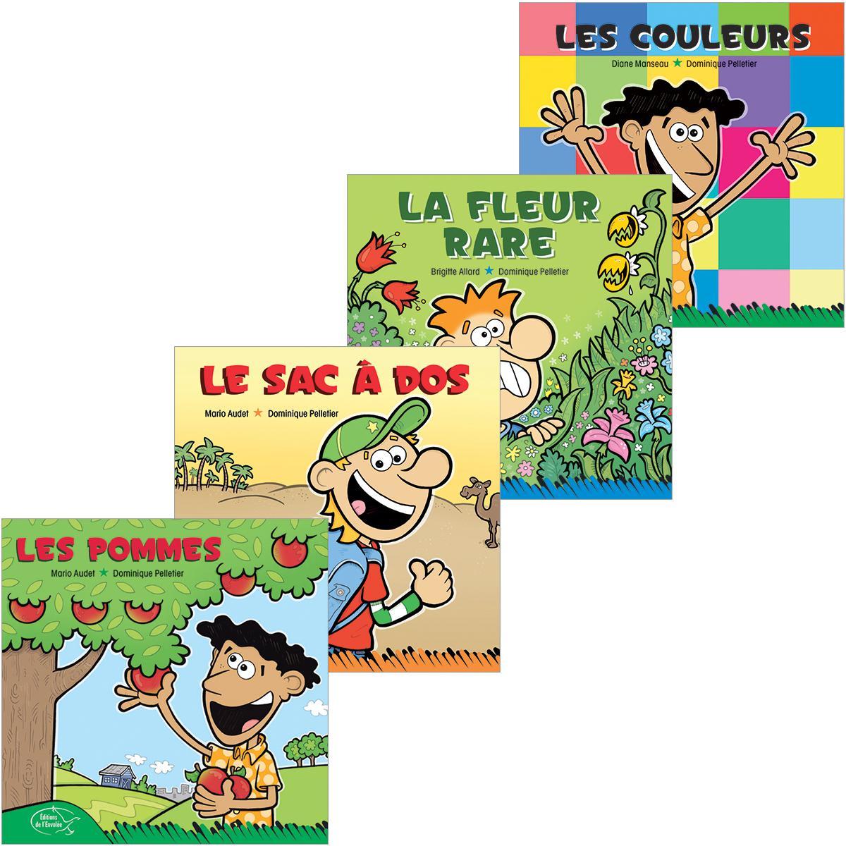 Collection Du plaisir à lire 2