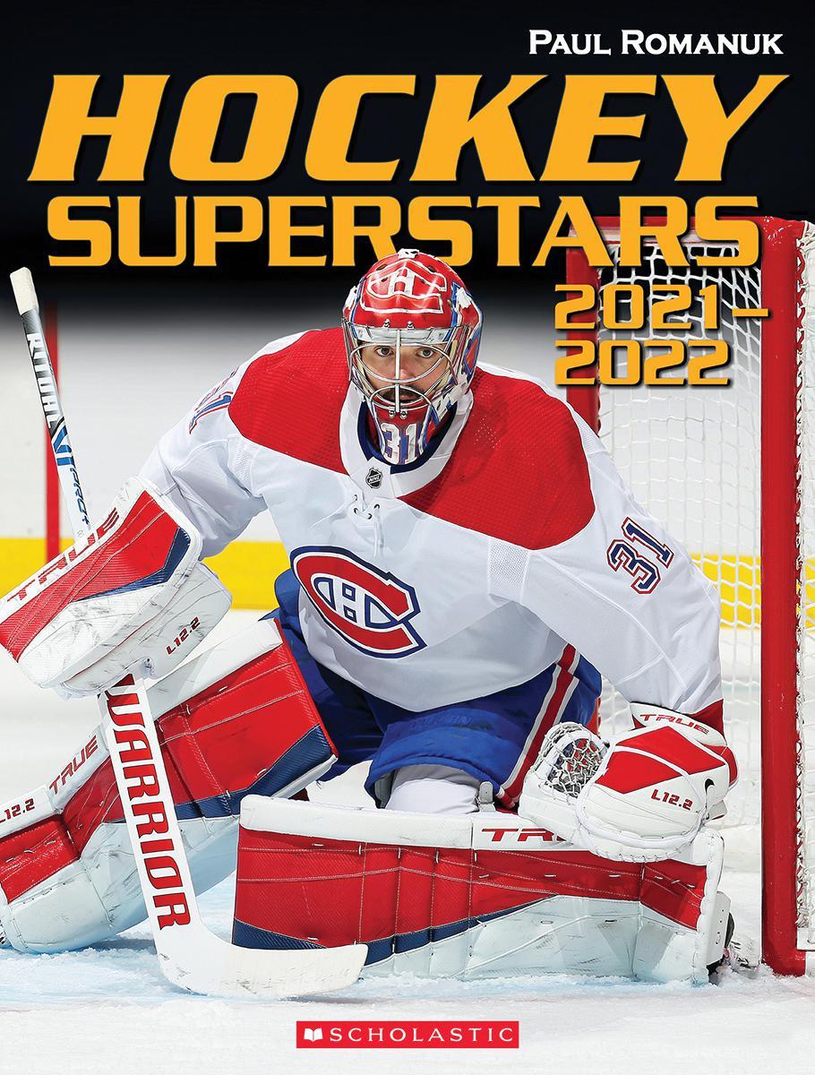 Hockey Superstars 2021-2022