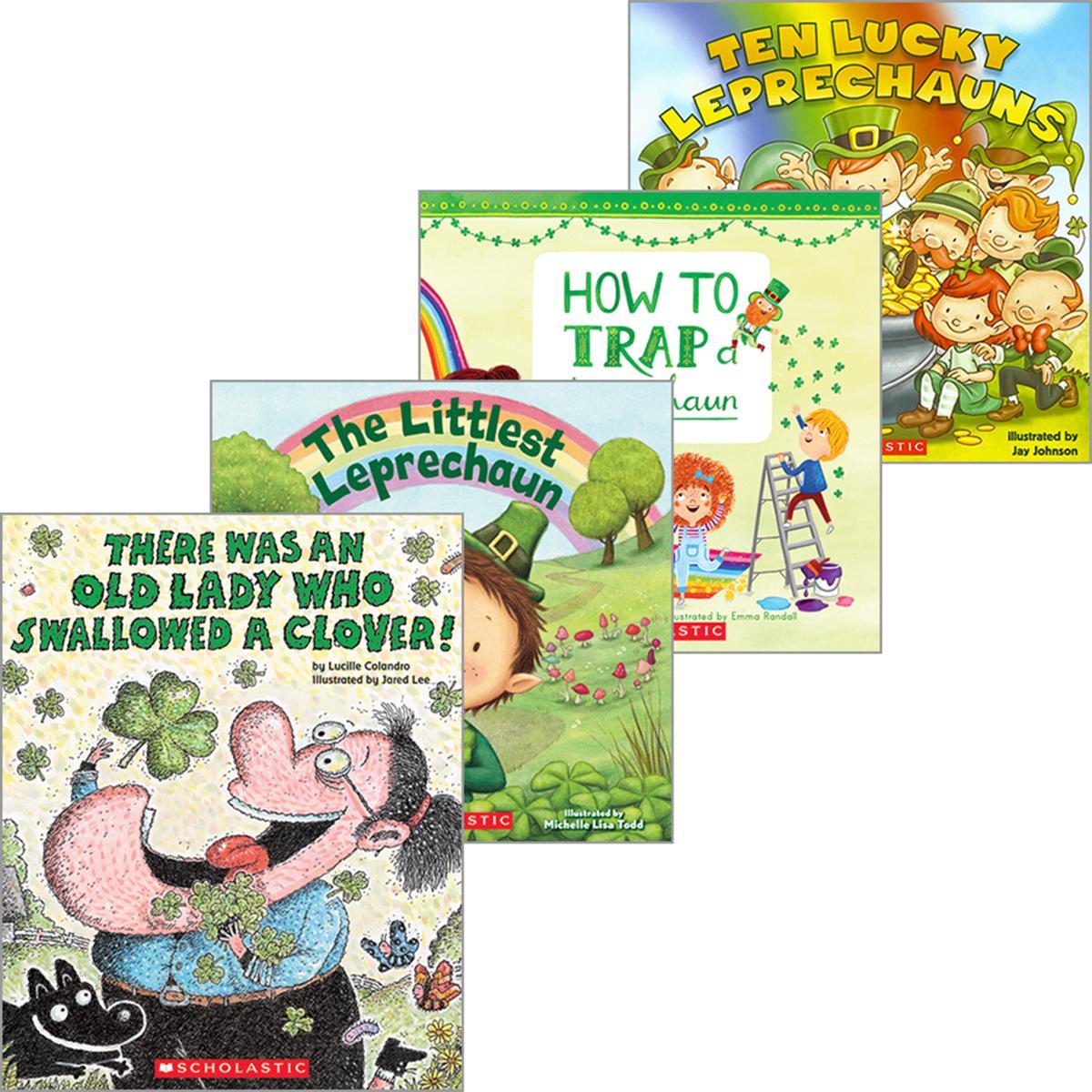 Leprechaun Savings Pack