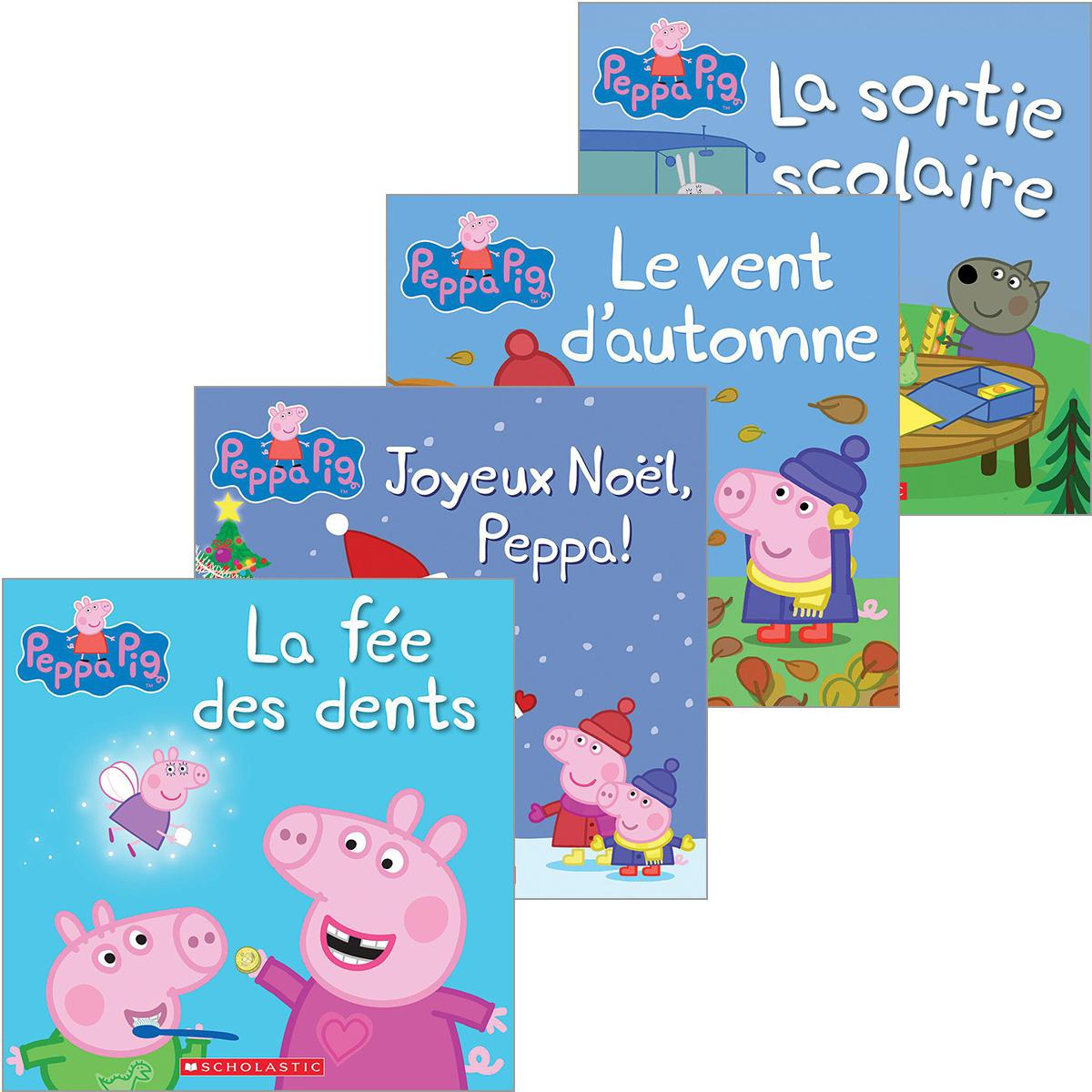Ensemble Peppa