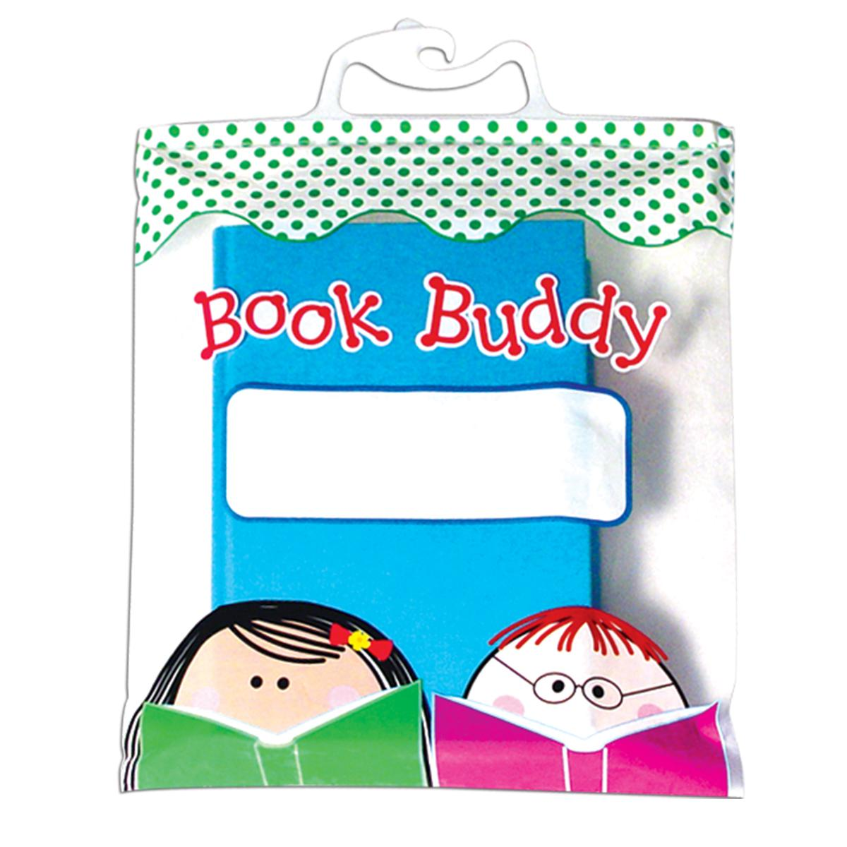 Book Buddy Storage Bags