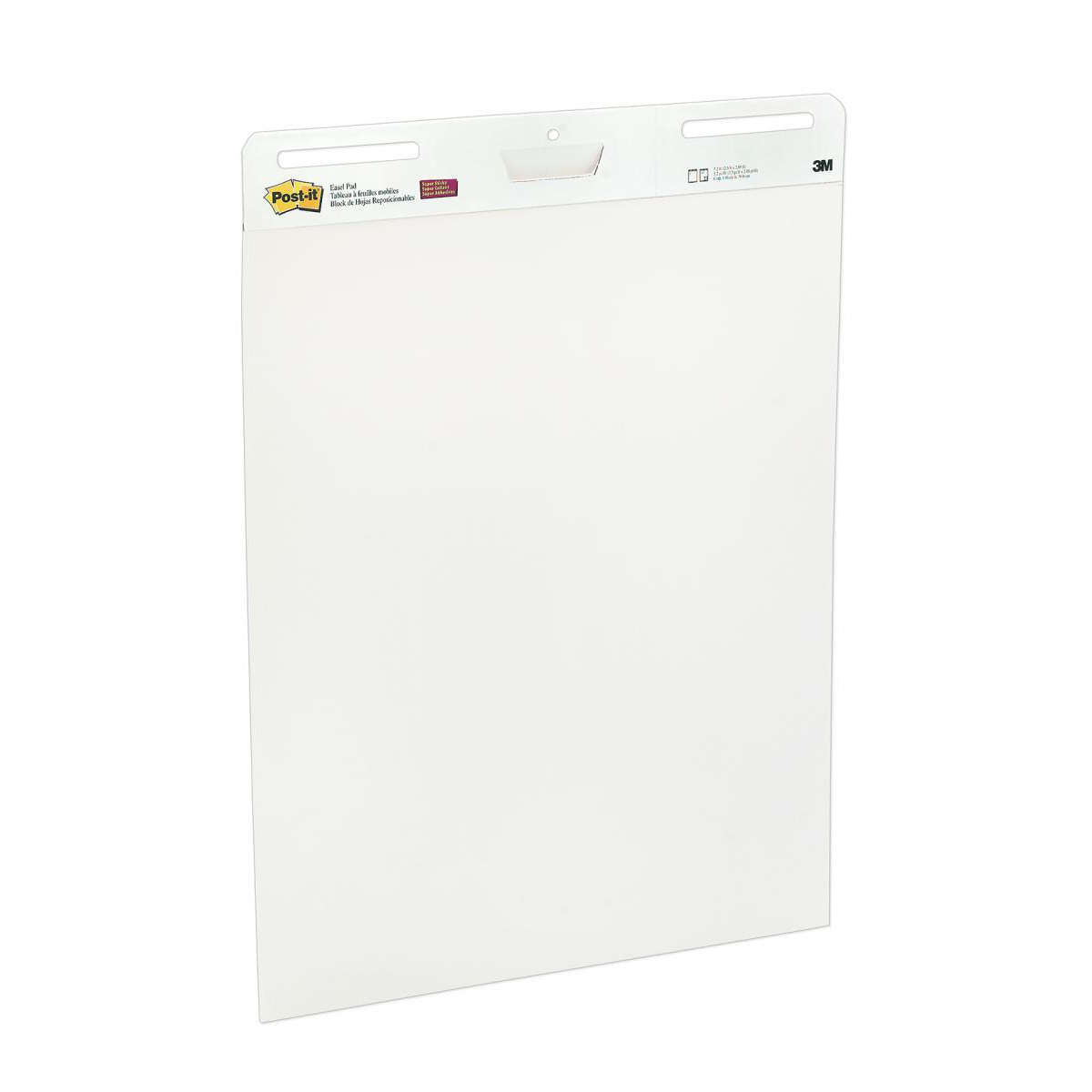 Post-It® Easel Pad